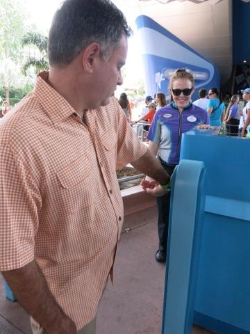 Everything You Need to Know About Spaceship Earth