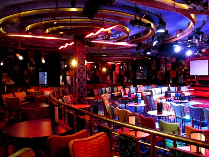 Disney Cruise Line Bingo