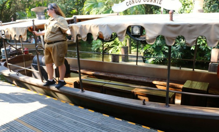 The Best Outdoor Activities and Attractions at Magic Kingdom