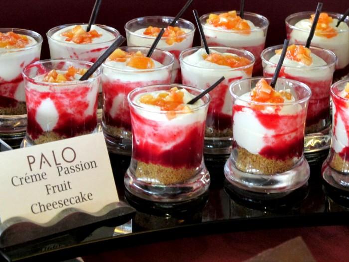Disney Wonder Desserts