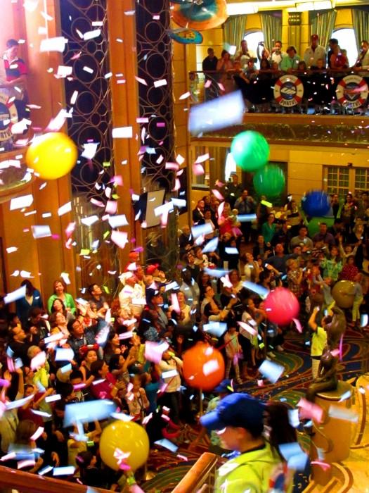 Pixar Pals Dance Party