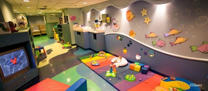 Flounder's Reef Nursery