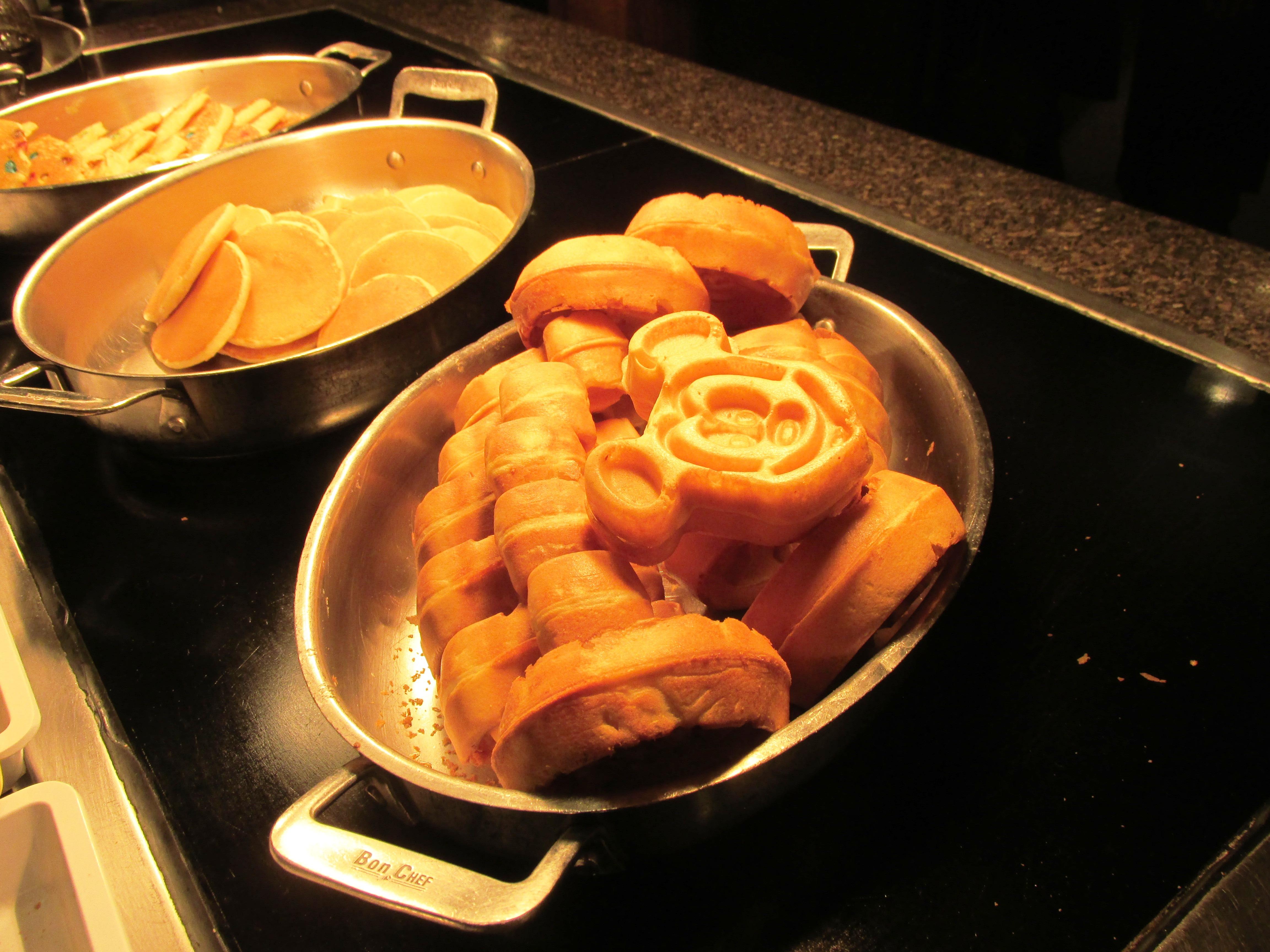 Boma Breakfast