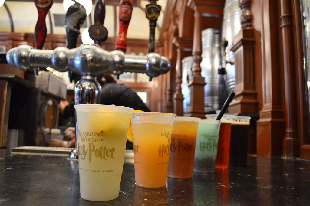 Getting to Know Universal – Leaky Cauldron