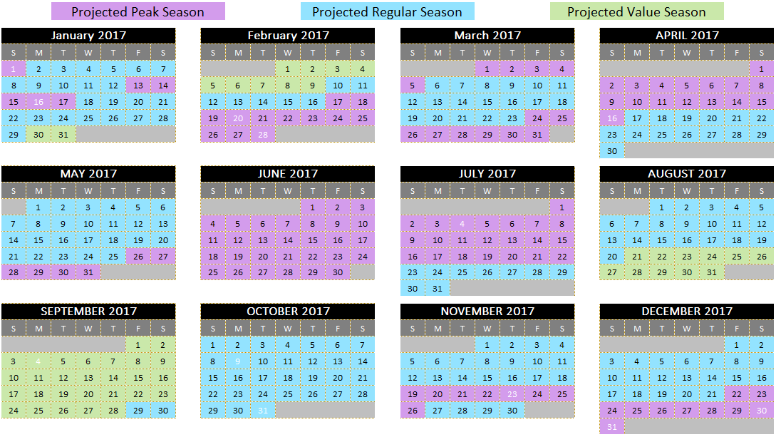 March 2016 - Page 2 of 11 - TouringPlans com Blog