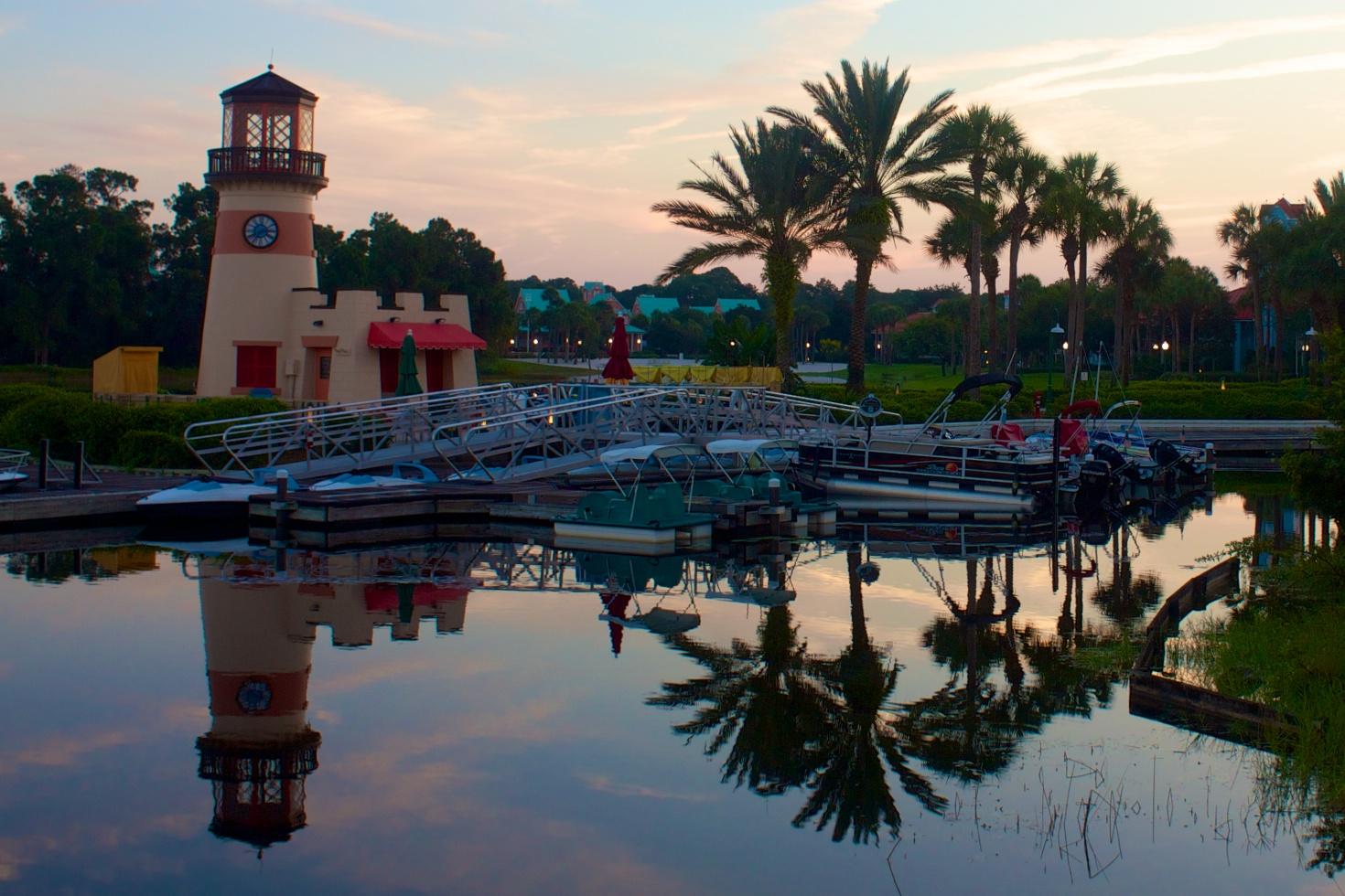 Touringplanstv Disney S Caribbean Beach Resort Video