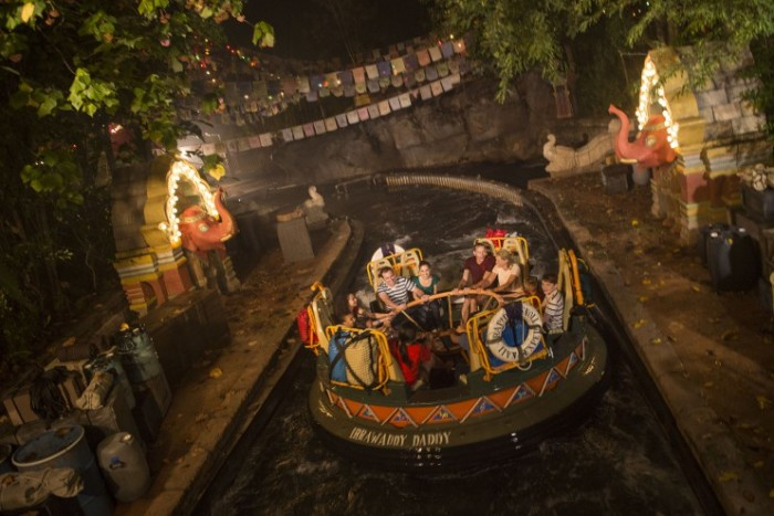 Everything You Need to Know About Kali River Rapids