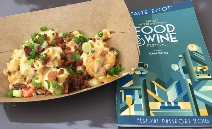 Active Eats' Loaded Mac'n'Cheese with Neuske's Pepper Bacon, Cheddar, Peppers, and Green Onions