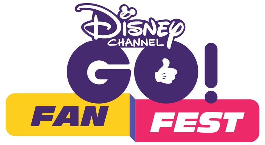 Disney Channel GO! Fan Fest