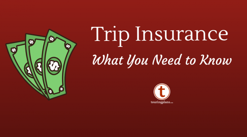 10 Things to Consider When Buying Travel Insurance for Your