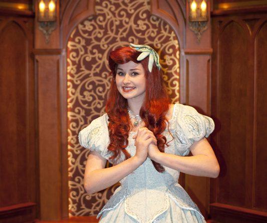 Disney Princess Breakfast Is Coming To Disneyland Resort S Napa