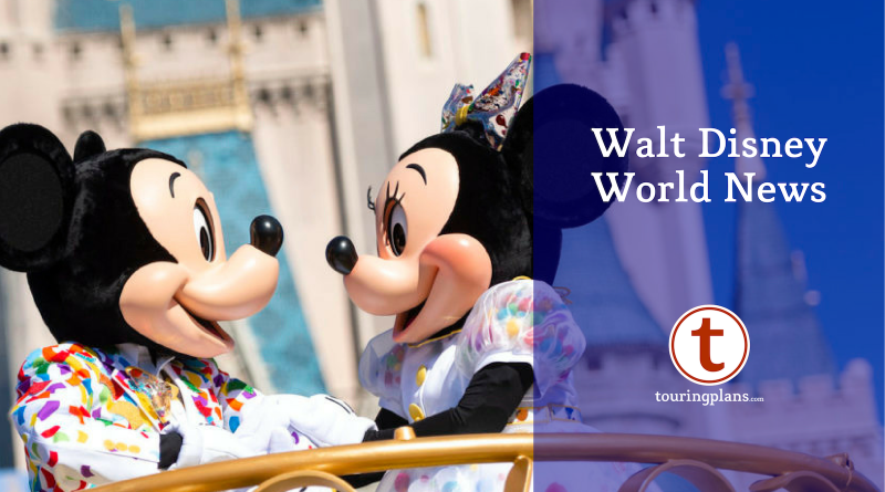 News Park Hours Trip Planning Walt Disney World (FL) Weather Weekly Preview 8a73b4dfb