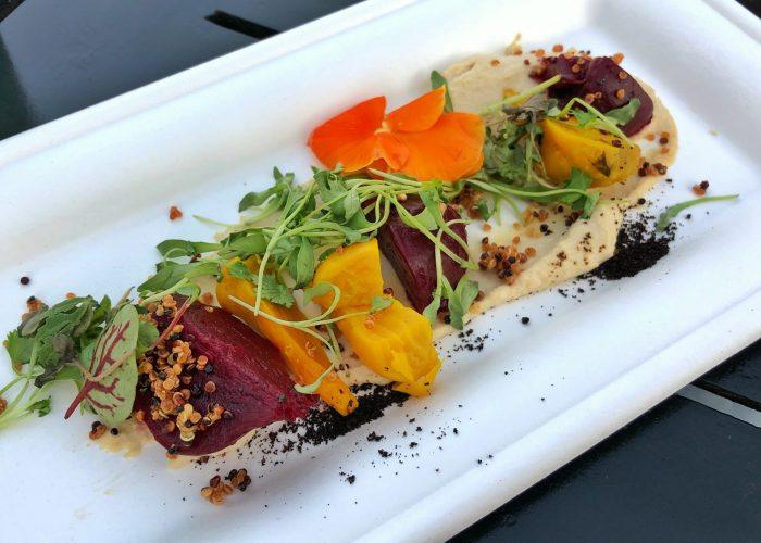 Flavor Full Kitchen's Beet Salad