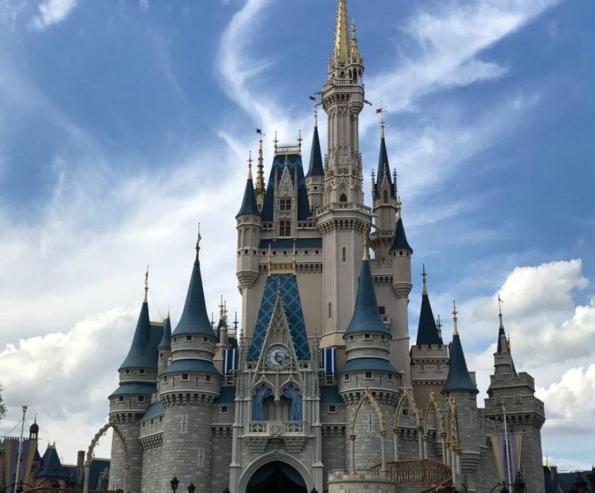 Coronavirus / Walt Disney World