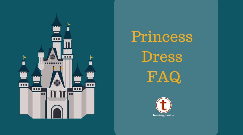 6a2a470ed Disney Princess Dress FAQ - TouringPlans.com Blog
