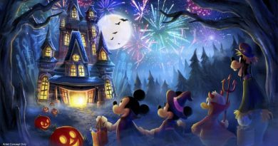 Disney's Not-So-Spooky Spectacular |Mickey's Not-So-Scary Halloween Party