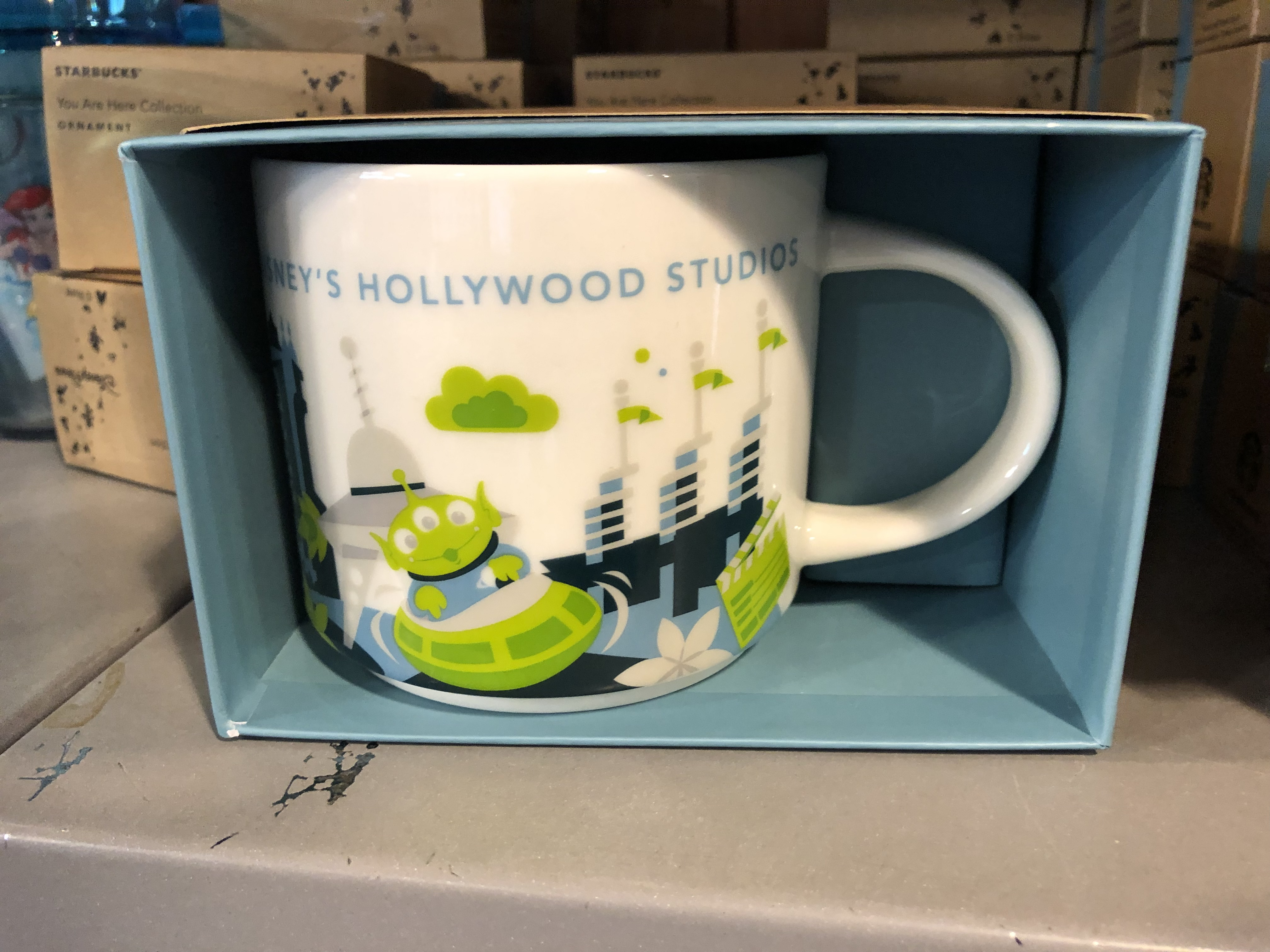 The Magic, The Memories, and Merch! April 2019 Disney Outlet