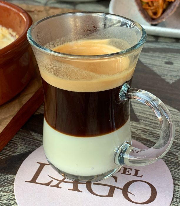 Cafe Bombom
