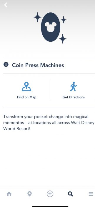 There Are 147 Pressed Coins in the Magic Kingdom