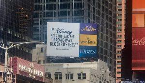 Autism Friendly Performance Of Disneys >> Disney Broadway Shows Offer Autism Friendly Performances