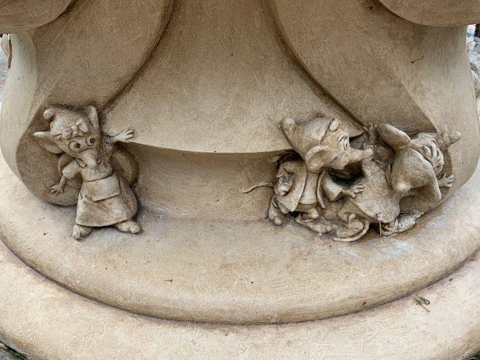 Magic Kingdom Hidden Gem: The Wishing Well - TouringPlans