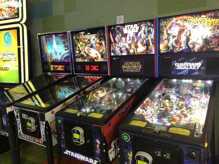 The Pinball Machines of Disney's Value Resorts