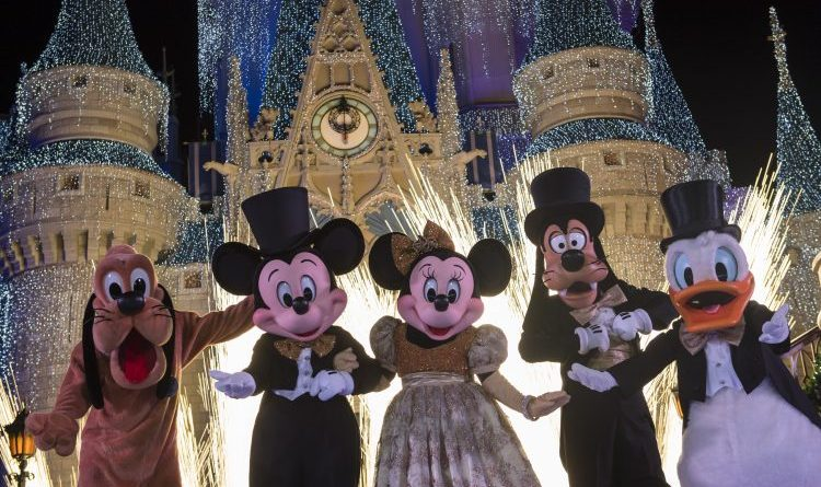Ring In New Year S Eve With Special Events At Walt Disney
