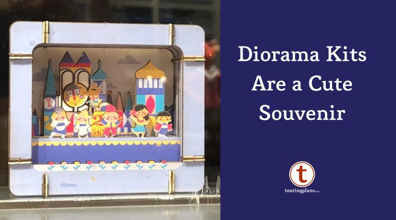 Miniature Dioramas Are a Little Bundle of Cute