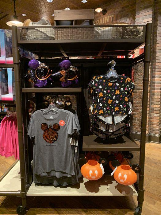 Walt Disney World Halloween T Shirts.2019 Halloween Clothing Has Arrived At Walt Disney World