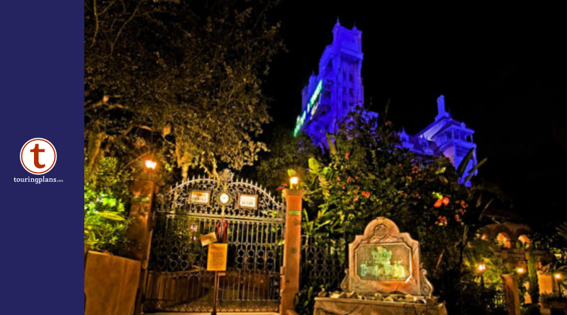 Everything You Need To Know About The Twilight Zone Tower Of Terror Touringplans Com Blog