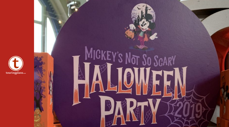 Merchandise Mickey's Party So Look Not Halloween The Scary At All QxBtsrdCh