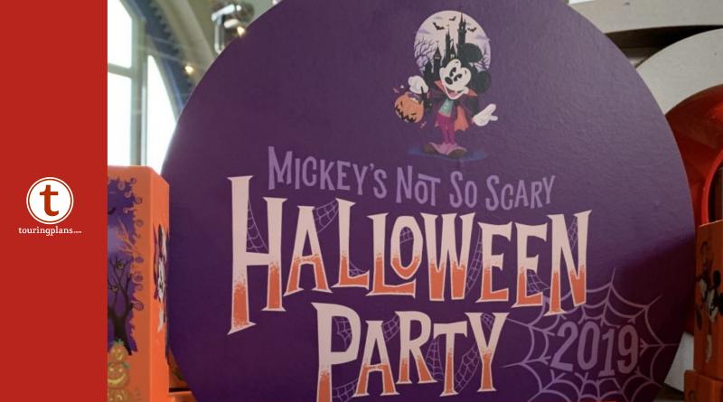 Mickeys Not So Scary Halloween Party Merchandise 2020 Look at All the Mickey's Not So Scary Halloween Party Merchandise