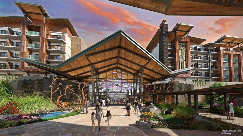 Reflections - A Disney Lakeside Lodge