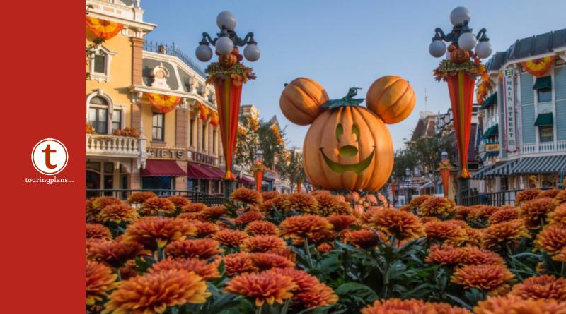 Disneyland News Week Of September 7 2019 Touringplans Com Blog