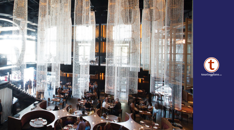 Magical Dining Month Offerings At Morimoto Asia