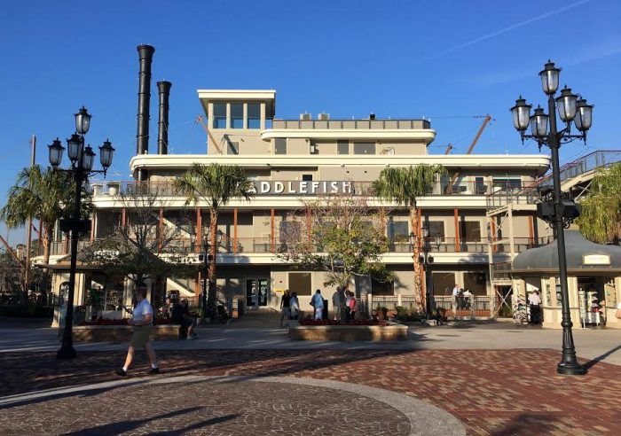 Magical Dining Month Offerings At Paddlefish Touringplans