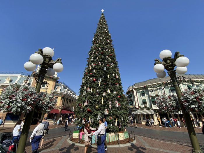Disneyland Christmas 2019 Photo Tour Touringplans Com Blog