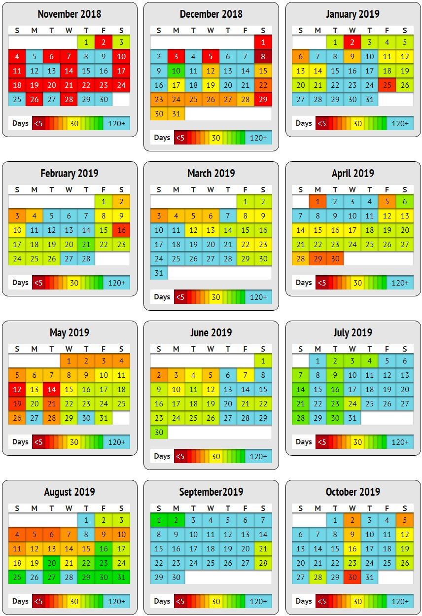 Park Hour Changes: How Do They Impact Your Trip?   TouringPlans