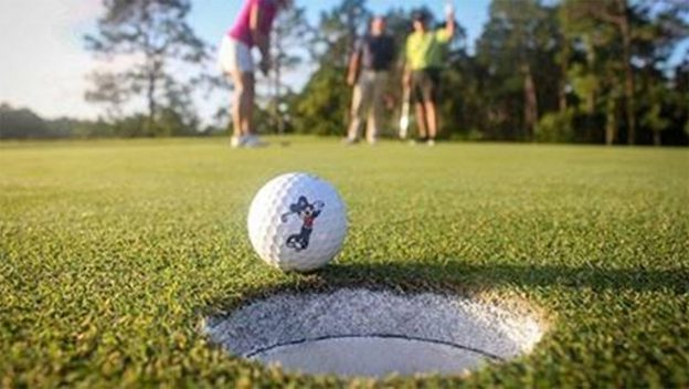 Disney Golf Player's Club