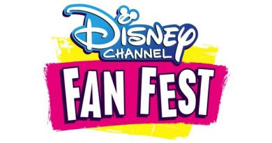Disney Channel Fan Fest