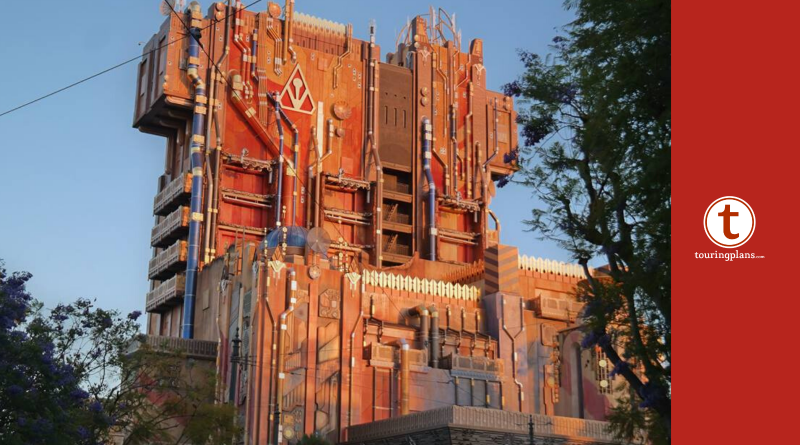 And Now For Something A Little Different — Re-Rideable Disneyland Attractions