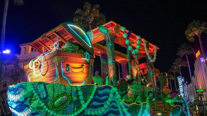 Universal Orlando Resort 2021 Preview