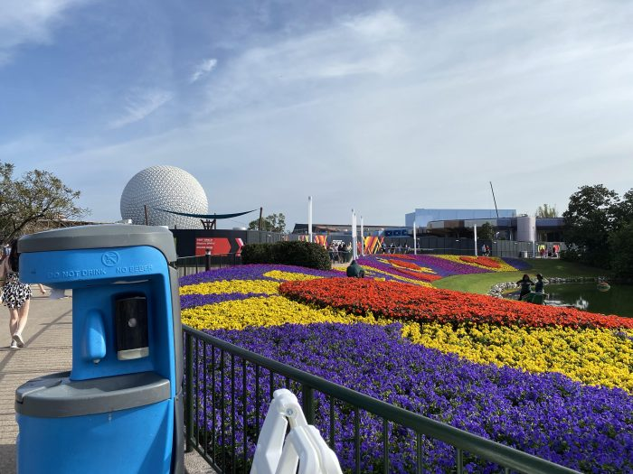 The Best Outdoor Activities and Attractions at EPCOT