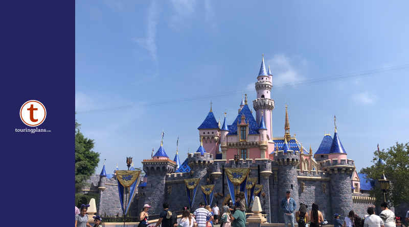Disneyland reopening schedule looks like the unsafest thing ever ...