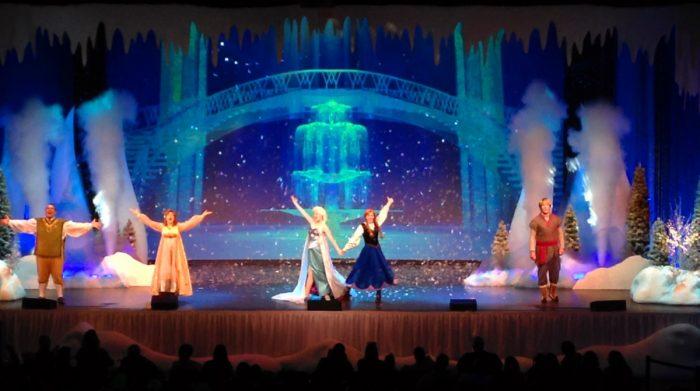 Frozen Sing-Along Celebration