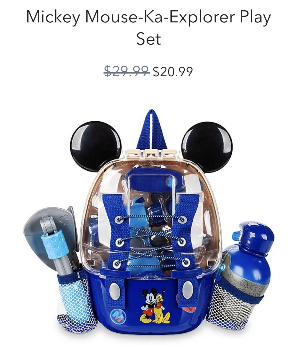 The Magic, The Memories, and Merch! – Disney Outlet Store Update for June 2020