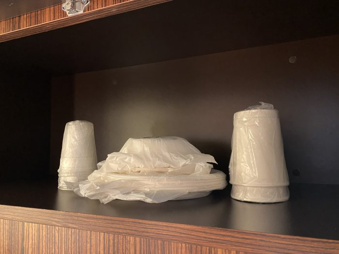 PHOTOS – COVID Safety Precautions Inside a Disney Deluxe Villa