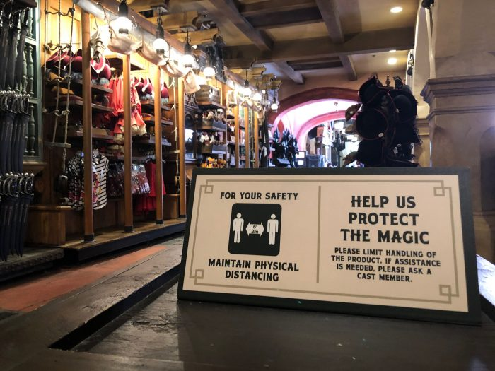 PHOTOS: Welcome Back to the Magic Kingdom – We Separate Reality From Fantasy