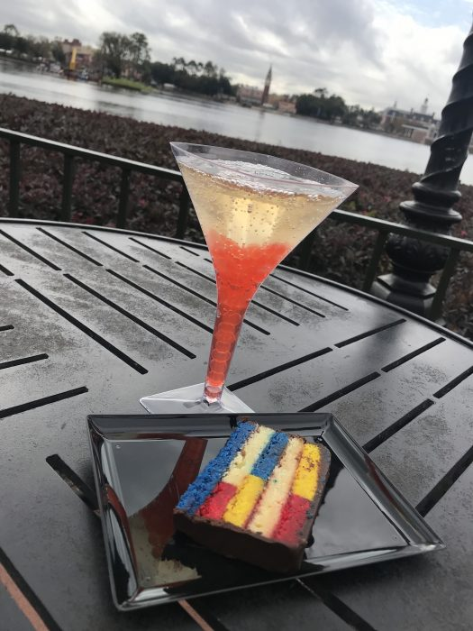 3 Things We Are Looking Forward to at the 2021 Taste of EPCOT Festival of the Arts