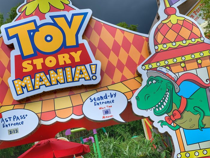 Top 5 Highest Rated Hollywood Studios Attractions for Adults